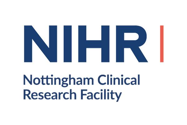 NIHR Clinical Research Logo